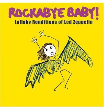 SELECTION ROCK N ROLL ROCKBYE BABY