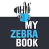 my zebrabook