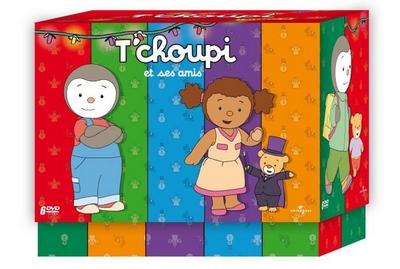 TCHOUPI SA2
