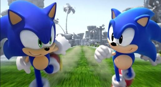 Sonic-generation