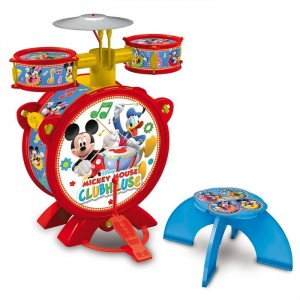 batterie-apprentissage-mickey