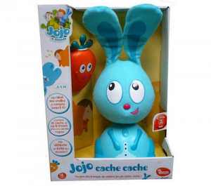 jojocache