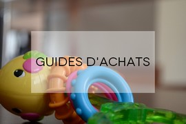 Guides d'achats b