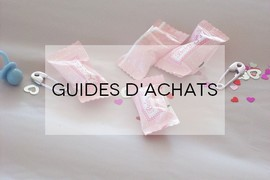 Guides d'achats