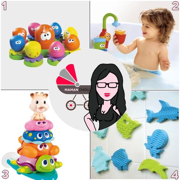 jouets de bain 1