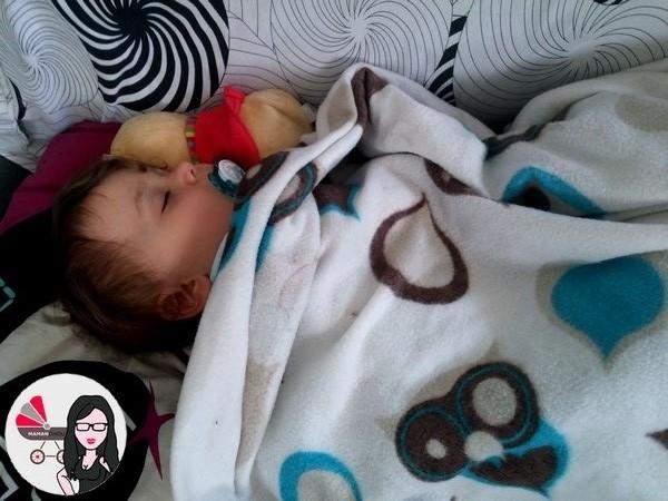 01 bébé malade