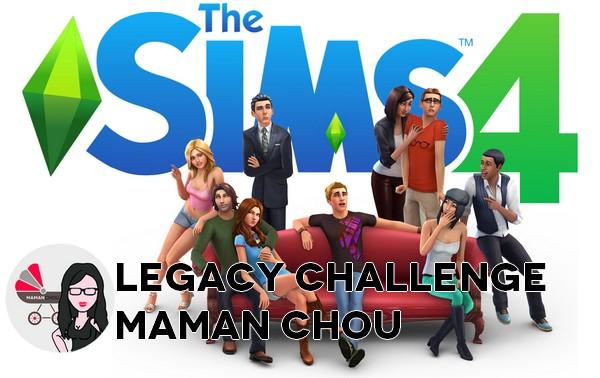 legacy maman chou