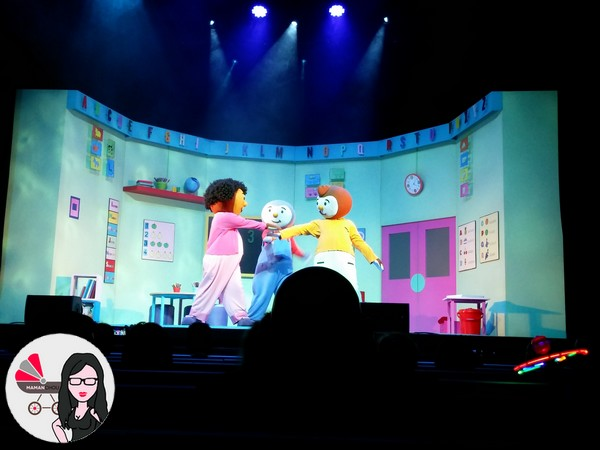 spectacle t'choupi (2)