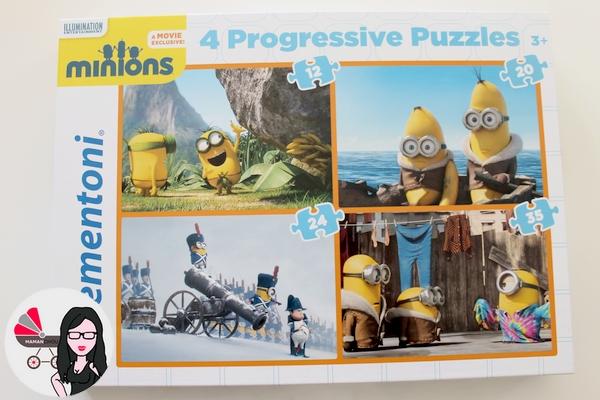 puzzle minions 01