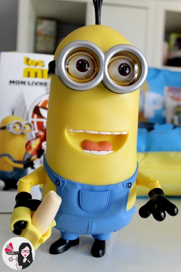 Collection Minions 05