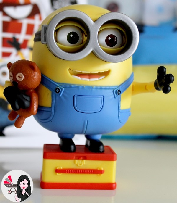 Collection Minions 06