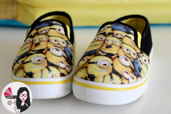 Collection Minions 08