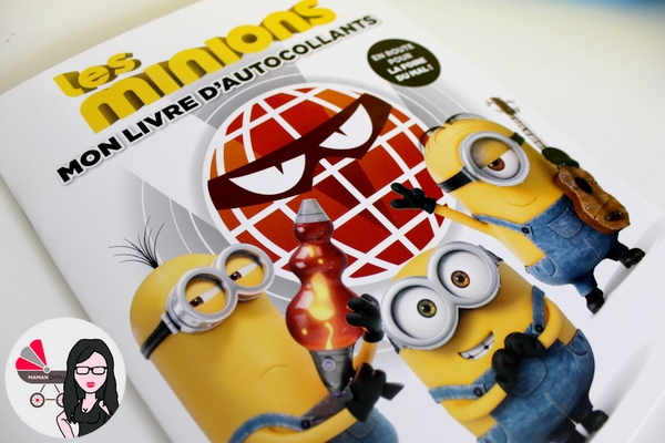 Collection Minions 12