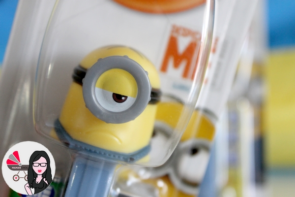 Collection Minions 14