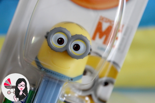 Collection Minions 15