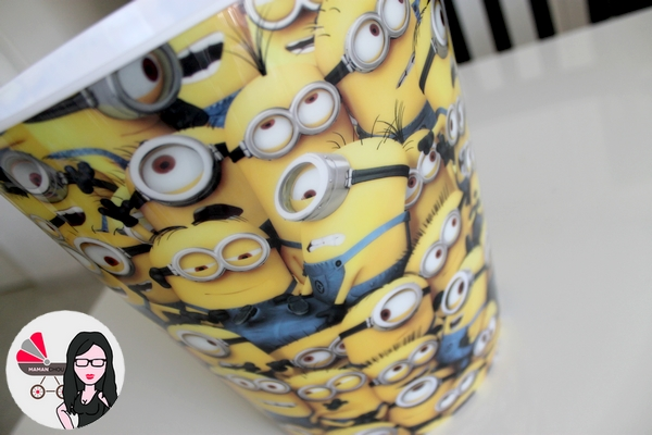 Collection Minions 16