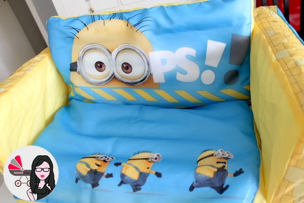 Collection Minions 18