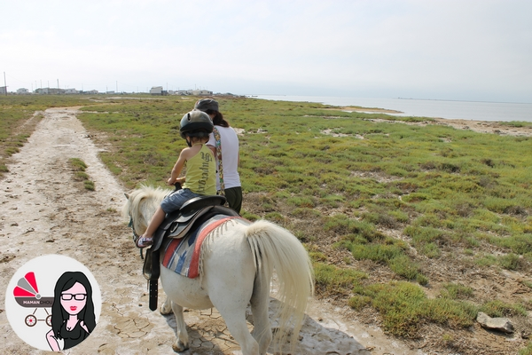 poney club gruissan 07