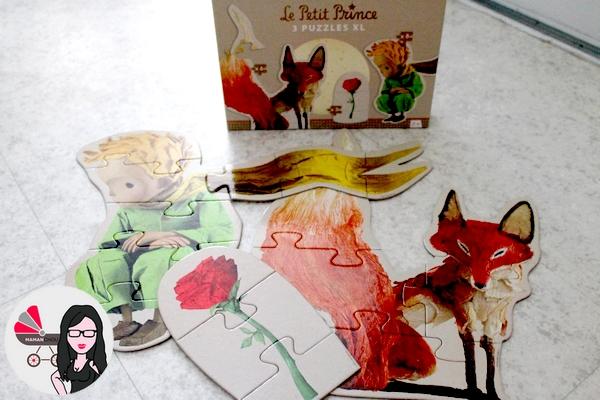 puzzles xl le petit prince 01
