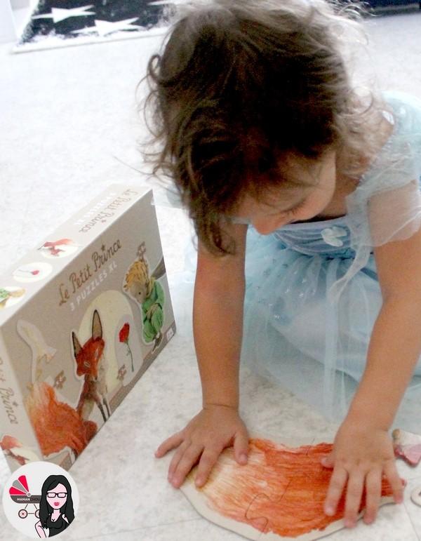 puzzles xl le petit prince 02