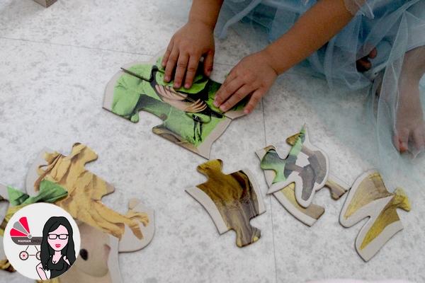 puzzles xl le petit prince 08