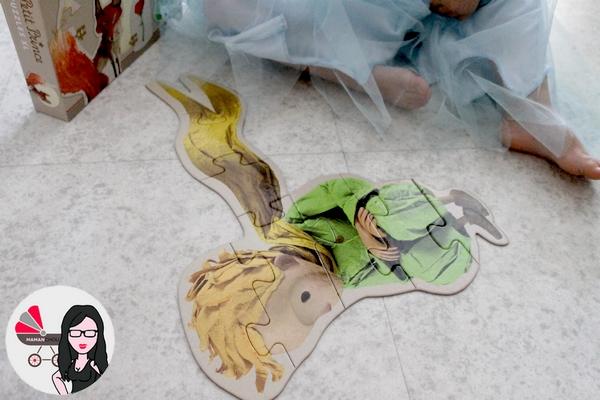 puzzles xl le petit prince 09