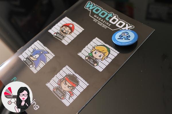 wootbox 11