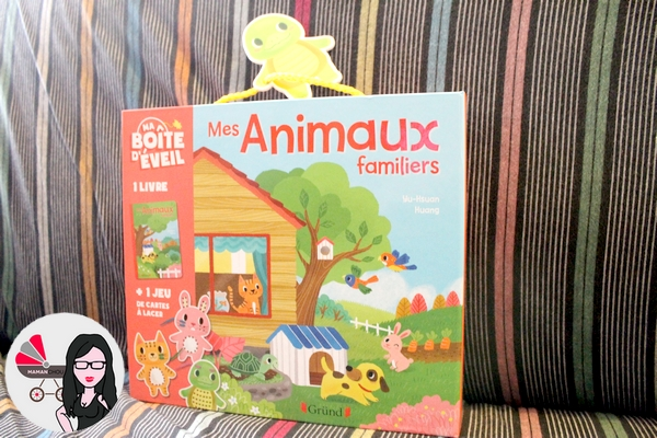 mes animaux familiers (1)