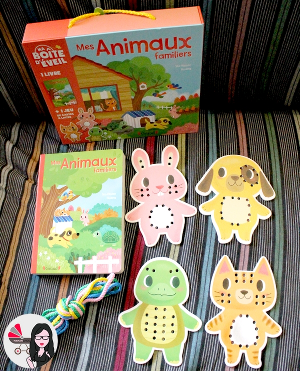 mes animaux familiers (2)