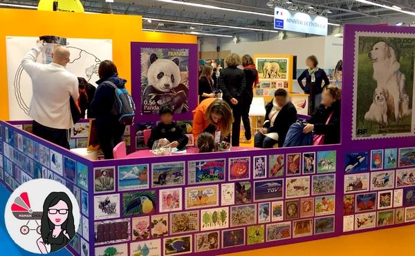 kidexpo timbres