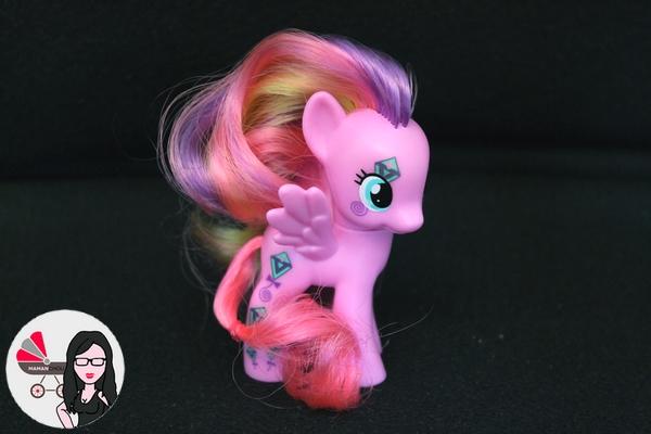 My Little pony figurines (11)