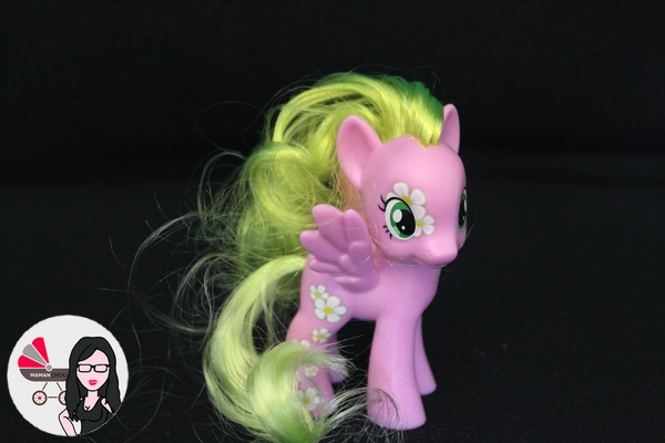 My Little pony figurines (13)
