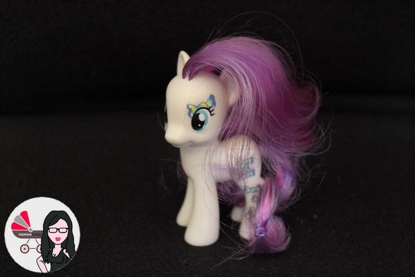 My Little pony figurines (15)