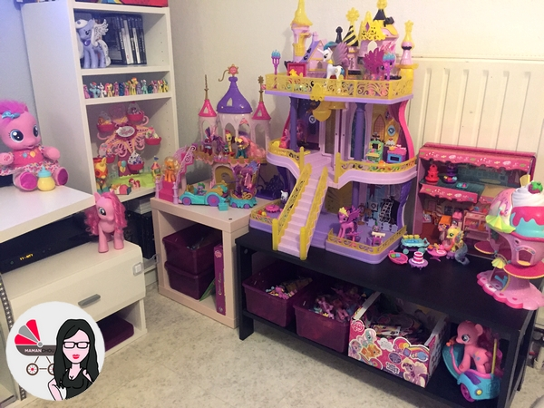 collection MLP