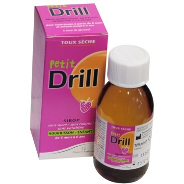 drill nourrissons