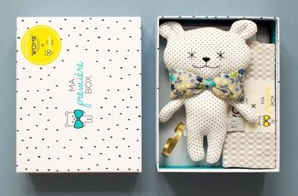 Box Womb pour bébé
