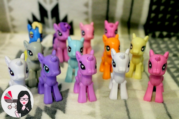 MY LITTLE PONY POP (2)