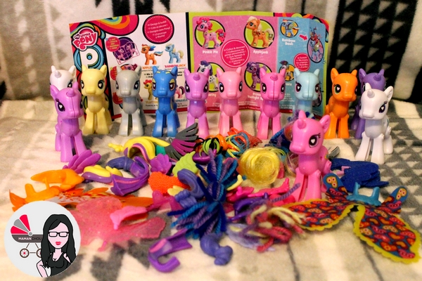 MY LITTLE PONY POP (3)