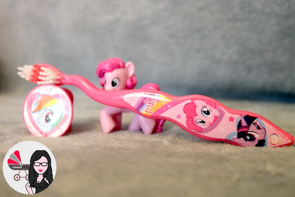 brosse à dents my little pony (1)