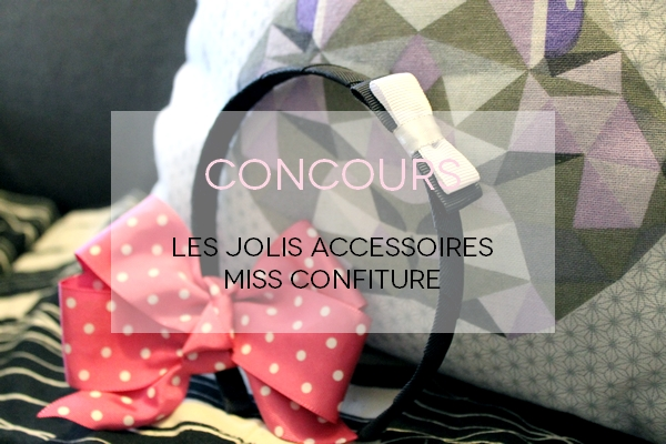 intro miss confiture