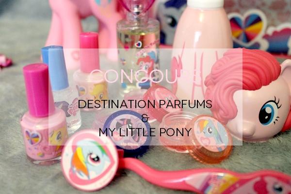 my little pony beauté