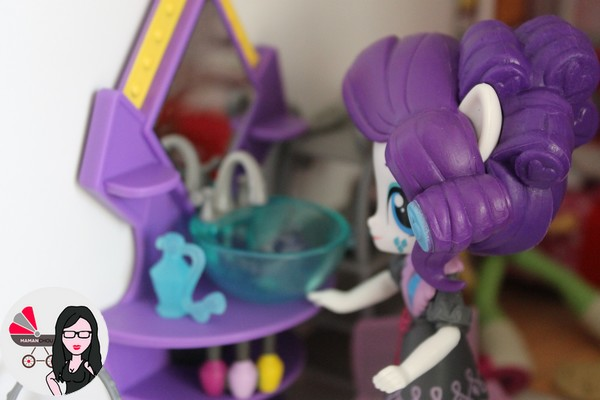rarity maquillage