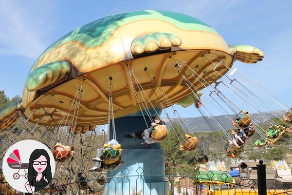 Flying Turtle (2)