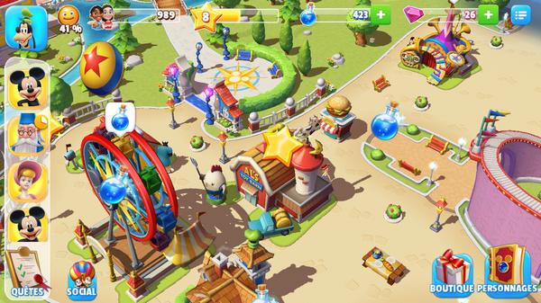 disney magic Kingdoms iphone (2)