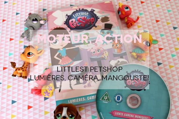 littlest PetShop dvd