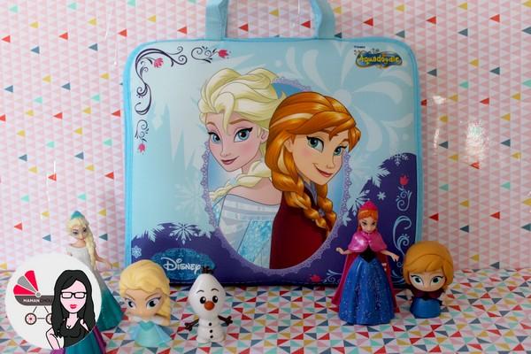 valisette aquadoodle la reine des neiges (1)