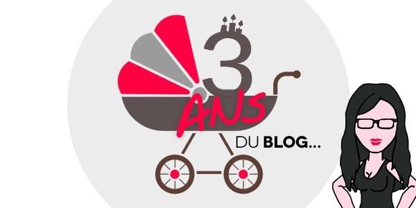 Banniere 3 ans du blog