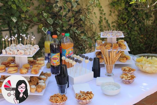 buffet apéritif mariage geek (2)