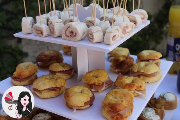 buffet apéritif mariage geek (4)