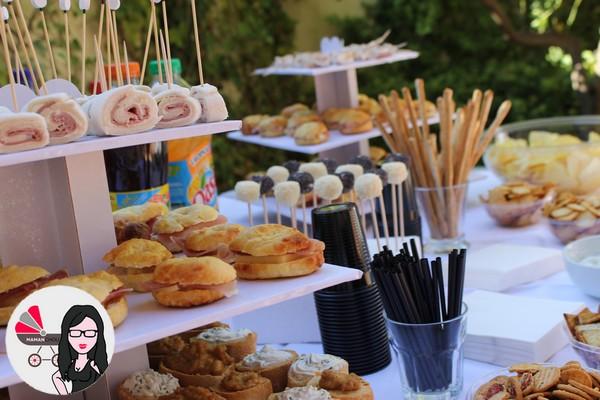 buffet apéritif mariage geek (7)